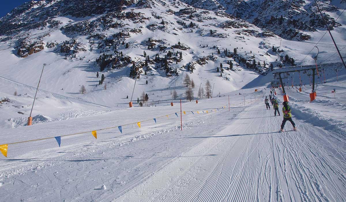 rodzinne wyjazdy narciarskie Włochy