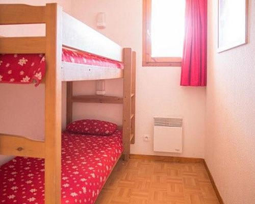 Puy Saint Vincent Apartamenty
