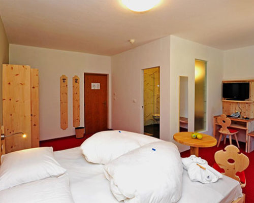 Maso Corto - Hotel Gerstgras