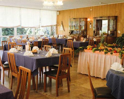 Aprica Narty - Park Hotel Bozzi