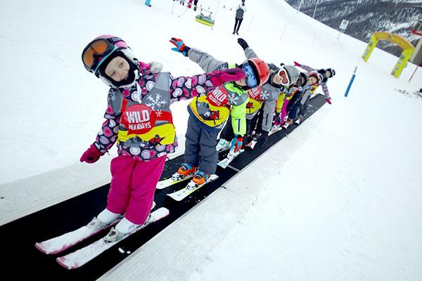 Aprica wyjazdy na narty