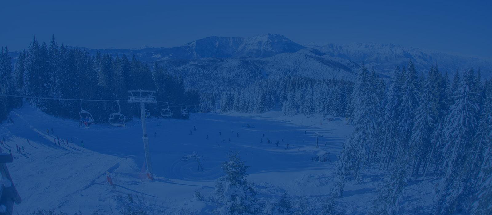 Folgaria wyjazdy na narty